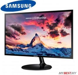 SAMSUNG 24' FHD LED MONITOR VGA-HDMI S24F350FHE