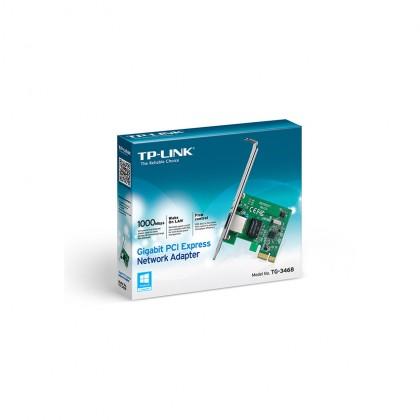 TP-Link TG-3468 Network Adapter Gigabit PCI Express