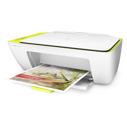 HP DeskJet Ink Advantage 2135 All-In-One Color Ink Printer (*FREE 1 EXTRA INK)