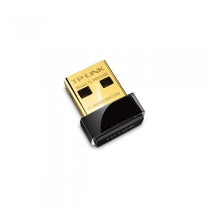 TP-LINK TL-WN725N Nano Wireless N USB WiFi Adapter
