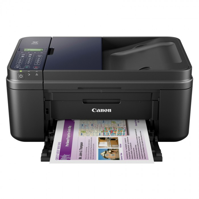 how to connect my printer to wifi canon