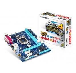 GIGABYTE H61M-DS2 Motherboard