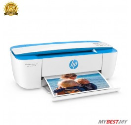 Hewlett Packard DESKJET INK ADVANTAGE 3775 ALL-IN-ONE PRINTER(BLUE)