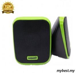 Salpido Macchi 7 2.0 Channel Multimedia Mini Speaker
