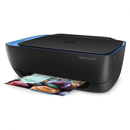 Hewlett Packard 4729 DeskJet Ink Advantage Ultra All-in-One Printer